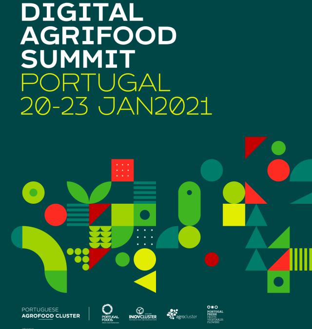 Digital Agrifood Summit – Demonstração da plataforma