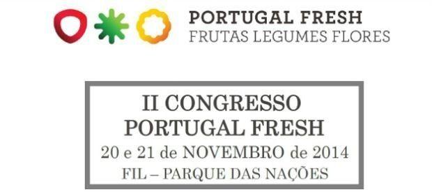 II Congresso Portugal Fresh