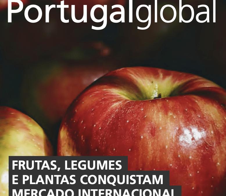 Frutas, Legumes e Plantas conquistam mercado internacional