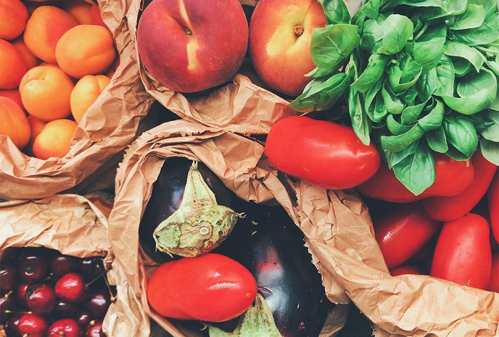 Frutas, Legumes e Flores Representam €1.683 Milhões das exportações nacionais em 2020